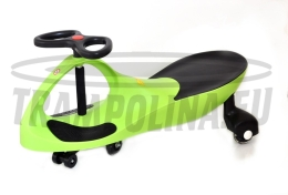 Plasma car Limonka LED